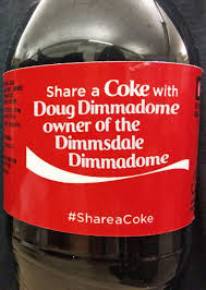 Share A Coke Meme - share a coke with dimma posting know your meme