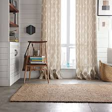 Family Room Curtains Living Room Curtains From West Elm Family Room Curtains Found At