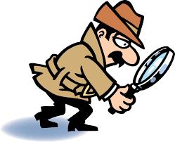 48 free detective clipart cliparting com