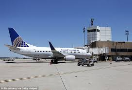United Airline Stock Trump Says The United Airlines Incident Was U0027horrible U0027 Daily