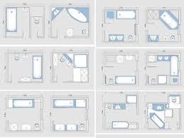 Bathroom Layout Designs Small Bathroom Problems Solving Ideas