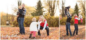 a late fall morning with a family of four williston vt photographer