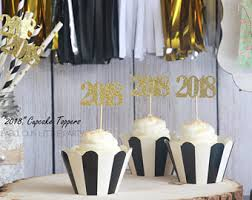 New Years Eve Table Decorations New Years Eve Decorations 2018 Number Party Straws New Years