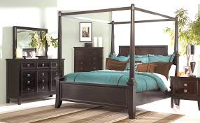 presley queen canopy bed blue value city furniture brilliant frame