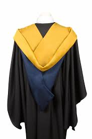 academic hoods sqa academic hoods scottish qualifications only graduation