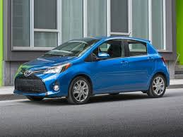 2017 toyota yaris deals prices incentives u0026 leases overview