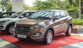 harga hyundai tucson malaysia all hyundai tucson arrives in malaysia priced from rm130k to