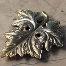 marcasite pastel enamel vintage floral brooch vintage jewellery