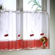 modern kitchen curtain ideas kitchen interesting kitchen curtain design with blinds and shade