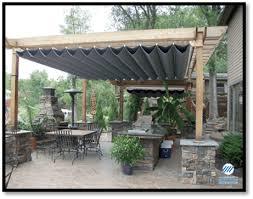 pergolas u0026 canopies greenville