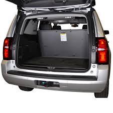 Ford Explorer Interior Dimensions - the loft gun vault trunk storage products lund industries