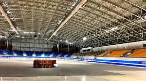 Rio Olympic Venues Now 2018 Winter Olympics Venues Nearly Complete Nbc 7 San Diego