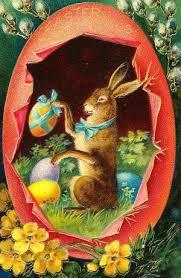 Easter Decorations Bhs by 109 Best Easter Images On Pinterest Vintage Easter Easter Bunny