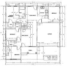 floor plans with measurements house plan floor plans with measurements existing layout