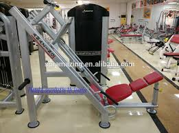 Upside Down Bench Upside Down Pedal Exercise Machine Leg Press Gym Equipment Made In