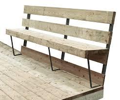 bench bracket set specify color 4 brackets