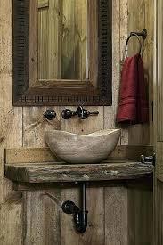 vessel sinks bathroom ideas rustic vessel sinks half bathroom ideas and design for upgrade your