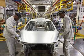 nissan finance jobs sunderland production of all new nissan micra begins careers at nissan