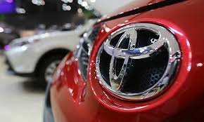 toyota global city price list toyota overtakes bmw as most valuable global car brand
