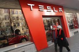 tesla dealership indiana is trying to ban tesla u0027s direct to consumer electric car