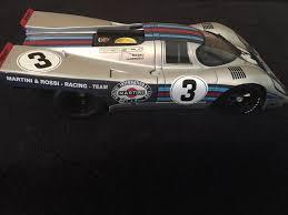martini rossi racing porsche 917k 1971 martini u0026 rossi datona die cast