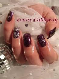 nail design with gelish gelish nailart polish nail art