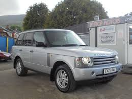 range rover engine turbo 2002 range rover vogue automatic tv sat nav fully loaded 3 litre