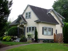 cycling in portland part historic districts craftsman homes while