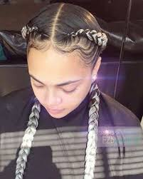 box braids with 2 packs of hair 45 undercut hairstyles with hair tattoos for women amber