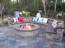 Gas Firepits Outdoor Gas Pits Gas Outdoor Pit