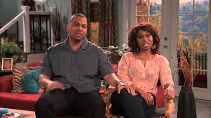 what is family time all about omar gooding and angell conwell