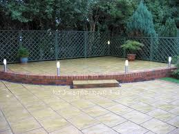 Patio Design Ideas Uk Garden Patio Design Ideas Uk The Garden Inspirations