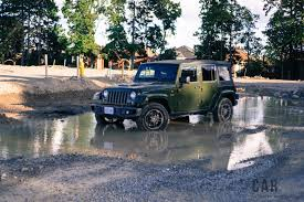 jeep sahara green review 2016 jeep wrangler 75th anniversary canadian auto review