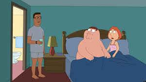 family guy king of the hill u0027 meets u0027family guy u0027 photos huffpost