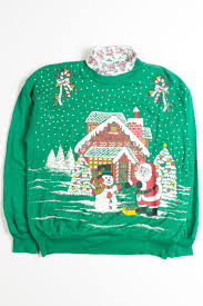 ugly christmas sweaters for men u0026 women ragstock com