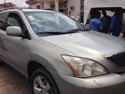 lexus rx330 nairaland super clean register lexus rx330 2005 model is extremely clean