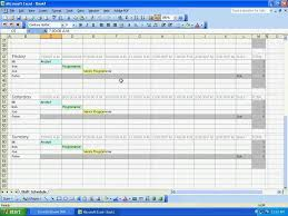 shift schedule template evaluating 12 hour shift schedule