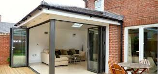 Bifold Patio Doors Large Folding Patio Doors Design Ideas Decors Wonderful