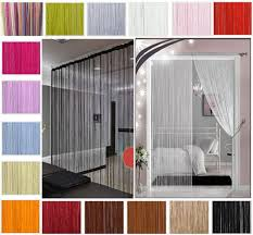 Diy Blinds Curtains Best 25 String Curtains Ideas On Pinterest Apartment String