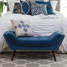 sitting pretty bedroom benches room refresh hayneedle