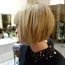 hairstyles for fine hair a line 40 short hairstyles for fine hair 2017 herinterest com