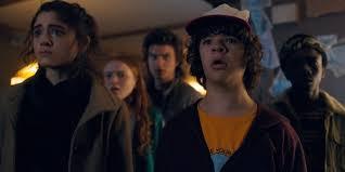 Seeking Season 3 Renewal Things Season 3 Renewal Announced By Netflix Cinemablend