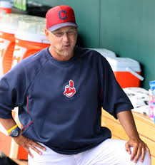 where in the world is cleveland indians bench coach sandy alomar