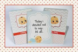 baby cards cheeky baby cards social media cards that tell the