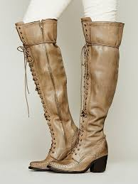 wedding shoes jeffrey cbell jeffrey cbell lace up boot in lyst