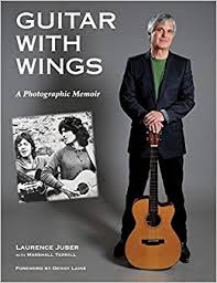 guitar with wings laurence juber denny marshall terrill