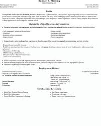 Maintenance Mechanic Resume Examples by Download Building Maintenance Resume Haadyaooverbayresort Com