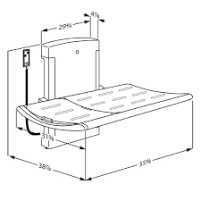 Change Table Height Changing Table 3000 Electrically Height Adjustable