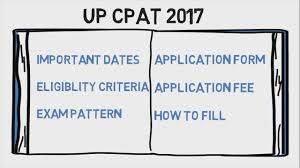 up cpat exam syllabus pattern and how to apply in combined pre