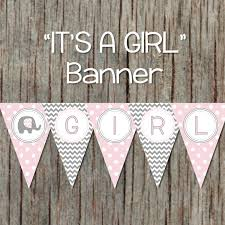 its a baby shower banner by bumpandbeyonddesigns on zibbet